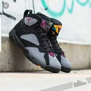 Air Jordan 7s Bordeaux Size 11.5 Men